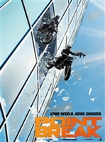 Point Break (2015) UHD Digital Copy Code (UV/iTunes/GooglePlay/Amazon)