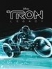 Tron: Legacy HD Digital Copy Code (VUDU/iTunes/GooglePlay)