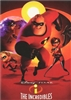 The Incredibles HD Digital Copy Code (UV/iTunes/GooglePlay/Amazon)