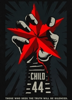 Child 44 HD Digital Copy Code (VUDU)
