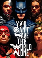 Justice League UHD Digital Copy Code (UV/iTunes/GooglePlay/Amazon)