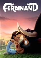 Ferdinand HD Digital Copy Code (VUDU/iTunes/GooglePlay/Amazon)
