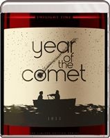 Year of the Comet: Limited Edition (Exclusive)