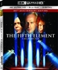 The Fifth Element 4K (Re-Release)(BD + Digital Copy)