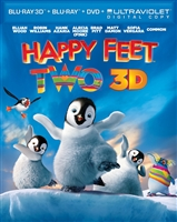 Happy Feet Two 3D (2)(Lenticular Slip)