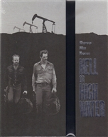 Hell or High Water 1-Click SteelBook (Korea)