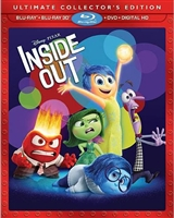 Inside Out 3D (Lenticular Slip)
