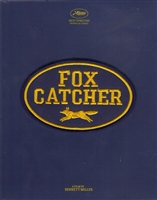 Foxcatcher Full Slip A SteelBook (Korea)
