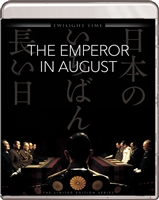 The Emperor in August: Limited Edition (Exclusive)