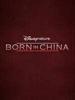 Born in China HD Digital Copy Code (VUDU/iTunes/GooglePlay)