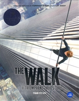 The Walk 3D Full Slip SteelBook (Korea)
