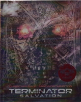 Terminator Salvation: Director's Cut Lenticular SteelBook (Korean)