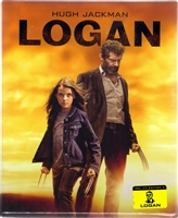 Logan 3D SteelBook Collector's Box (Czech)