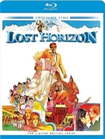 Lost Horizon: Limited Edition (1973)(Exclusive)