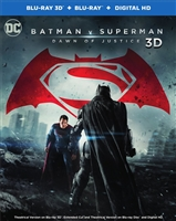 Batman V Superman: Dawn of Justice 3D (Lenticular Slip)