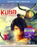 Kubo and the Two Strings (Slip)