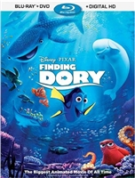 Finding Dory (BD/DVD + Digital Copy)
