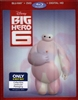 Big Hero 6 (Lenticular Exclusive Slip)