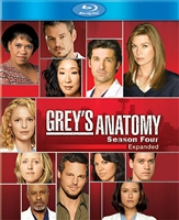 Grey's Anatomy: Season 4