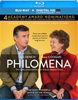 Philomena (BD + Digital Copy)