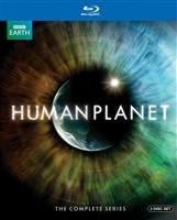Human Planet: The Complete Series (DigiPack)