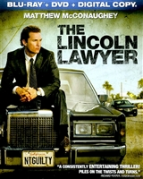 The Lincoln Lawyer (BD/DVD + Digital Copy)
