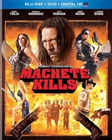 Machete Kills (BD/DVD + Digital Copy)