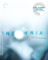 Insomnia: Criterion Collection (1997)(BD/DVD)
