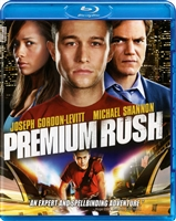 Premium Rush (BD + Digital Copy)