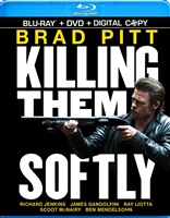 Killing Them Softly (BD/DVD + Digital Copy)