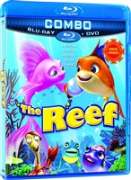 The Reef (BD/DVD)(Canada)