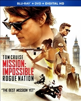 Mission: Impossible - Rogue Nation (Slip)