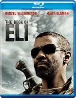 The Book of Eli (BD/DVD + Digital Copy)