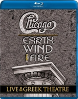 Chicago: Earth, Wind and Fire - Live at the Greek Theatre