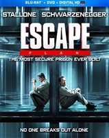 Escape Plan (Slip)