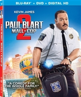 Paul Blart 2: Mall Cop (Slip)