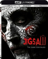 Jigsaw 4K (BD + Digital Copy)