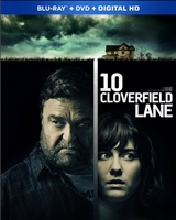 10 Cloverfield Lane (3/4 Slip)