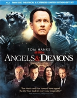 Angels and Demons (BD/CD/DVD + Digital Copy)(Exclusive)