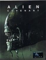 Alien: Covenant Full Slip SteelBook (Czech)