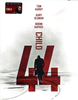 Child 44 Full Slip #2 SteelBook (Czech)