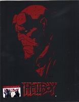 Hellboy Full Slip SteelBook (Czech)