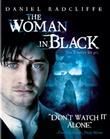 The Woman in Black (BD + Digital Copy)