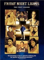 Friday Night Lights: Season 1 (DVD)