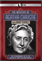 The Mystery of Agatha Christie (DVD)