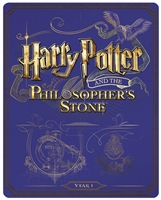 Harry Potter and the Philosopher's Stone SteelBook (UK)
