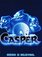 Casper HD Digital Copy Code (UV)