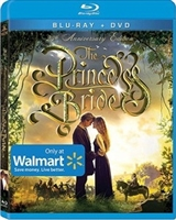The Princess Bride: 25th Anniversary Edition (BD/DVD)(Exclusive)