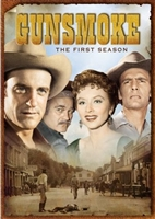 Gunsmoke: Season 1 (DVD)