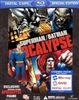 Superman / Batman: Apocalypse w/  Figurine (BD/DVD + Digital Copy)(Exclusive)